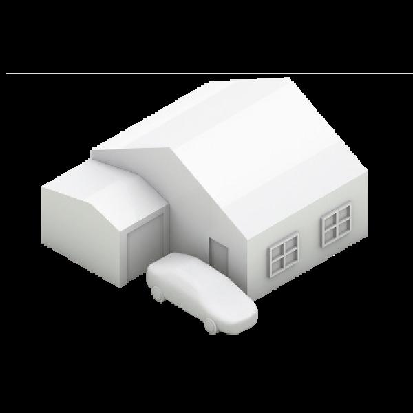 Servitec Mini für Einfamilienhäuser